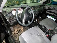 Наш автосервис Мицубиси Лансер предлагает качественное техническое обслуживание