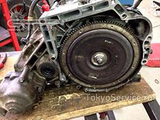 Каким образом проводится ремонт АКПП Мицубиси