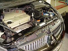 всегда считался ремонт двигателя Мицубиси