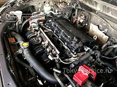 ремонт двигателя Митсубиси осуществляется быстро и без лишних операций