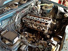 Доверь ремонт двигателя Мицубиси профи!