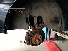 квалифицированный ремонт Мицубиси любой модели и сложности