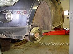 Любой сервис Mitsubishi у нас организуют только высококвалифицированные специалисты